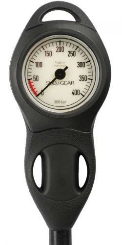 Subgear Finimeter Analog - Seemann - -