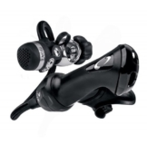 OCEANIC Omega 3 SCUBA Diving Max Flex Yoke DVT Regulator (Black) by Oceanic -